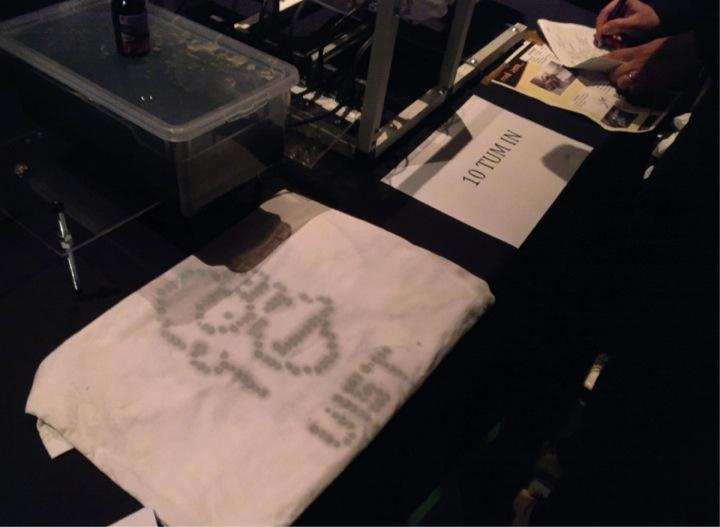 Cool Print Machine